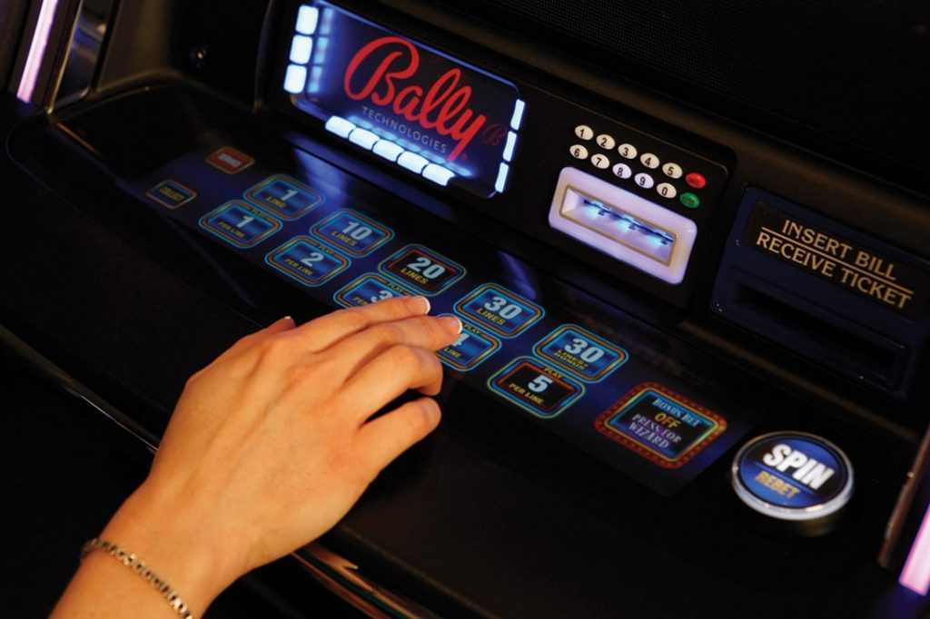 Bally Technologies Casino: from terrestrial to virtual casino games